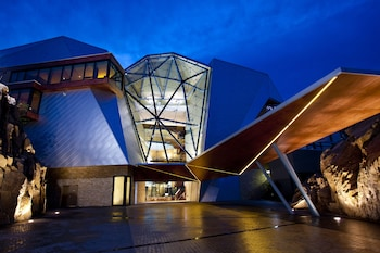 Picture of Sparkling Hill Wellness Resort and Spa in Vernon