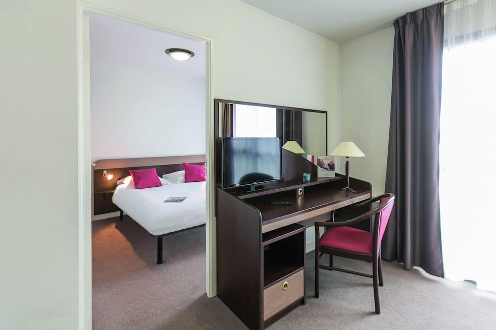 Appartement Familial - Salon