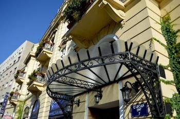 Bild vom Belgrade City Hotel in Belgrad