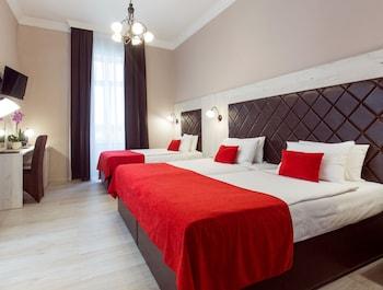 Slika: Belgrade City Hotel ‒ Beograd