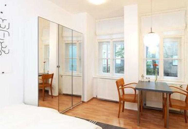 Kaiser Apartments, Wien, Lägenhet - pentry (DO), Matservice på rummet