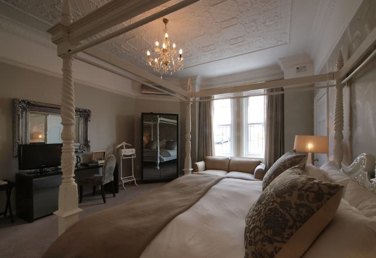 Kingslyn Boutique Guesthouse, Cape Town, Guest Room