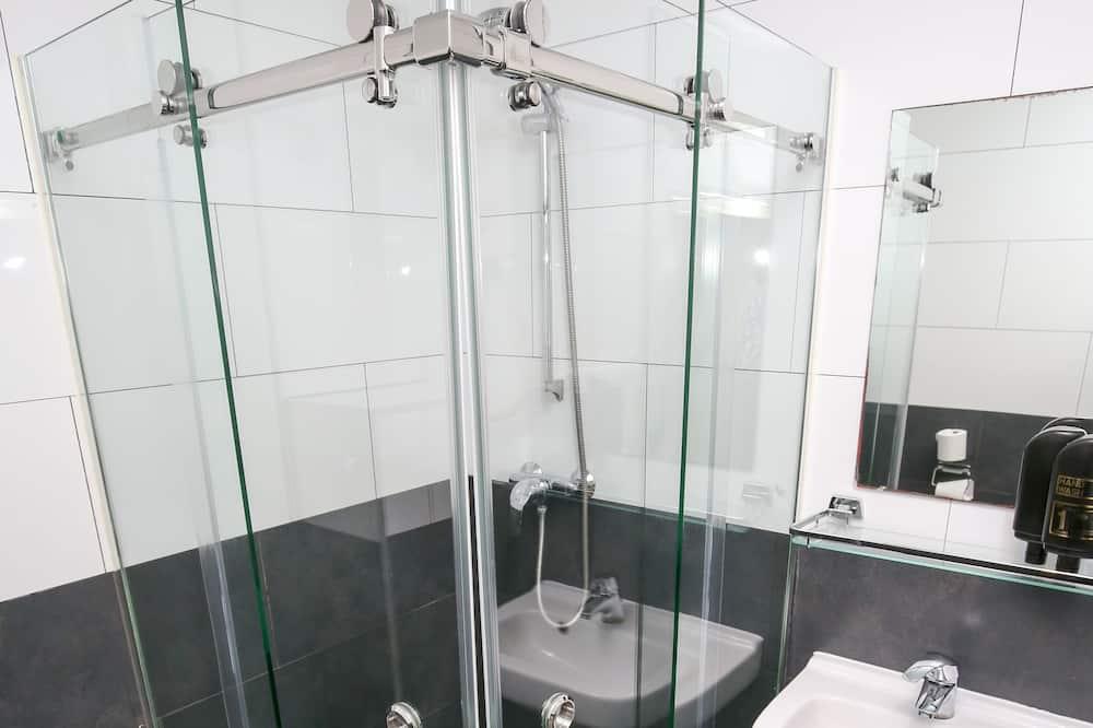 標準雙床房, 私人浴室 - 浴室