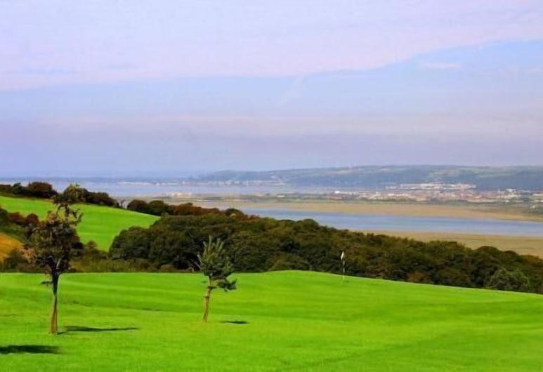 The Gower Golf Club, Swansea, Golf