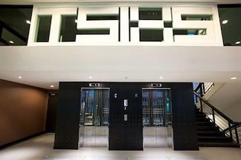 ภาพ โรงแรมทีซิกซ์ไฟว์ ใน พัทยา