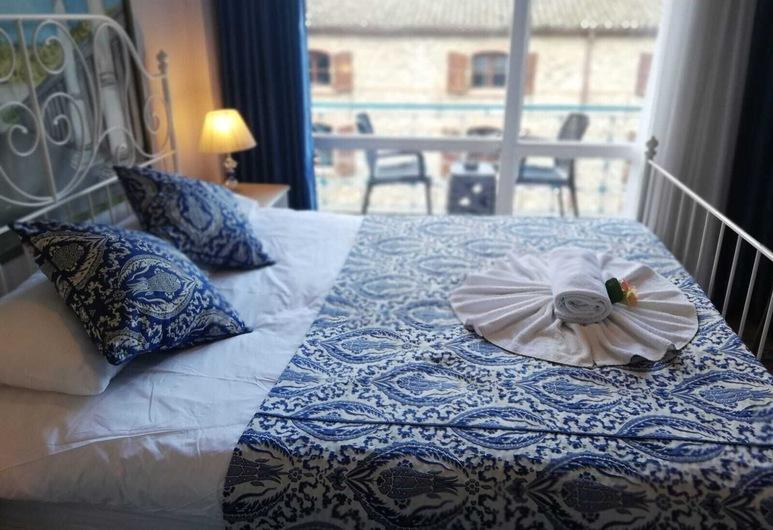 Urkmez Hotel, Selçuk, Tek Büyük Yataklı Oda, Oda
