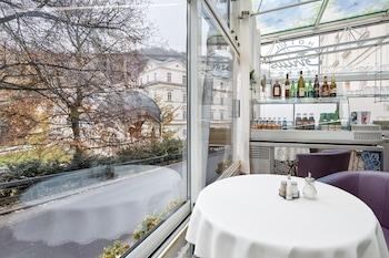 Fotografia do Park Spa Hotel Sirius em Karlovy Vary