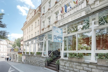 Picture of Park Spa Hotel Sirius in Karlovy Vary
