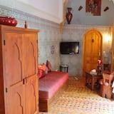 Phòng Suite (Kahena) - Khu phòng khách
