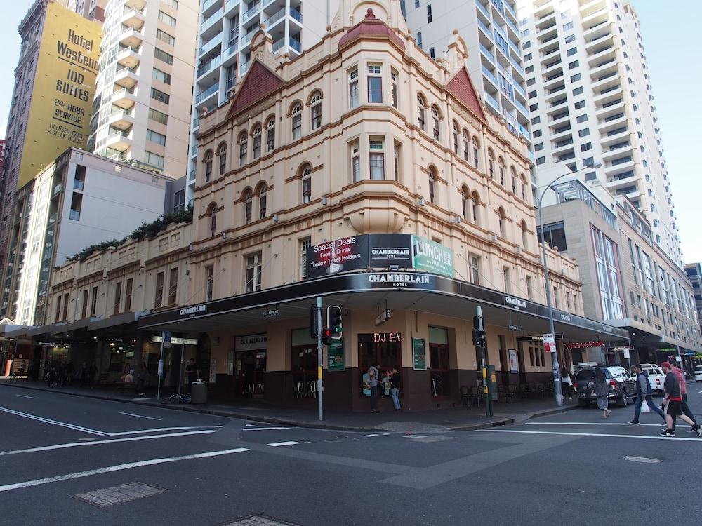 Sydney Central Inn - Hostel, Haymarket