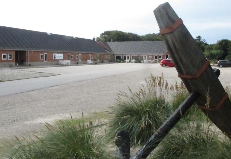 Motel Nordsøen, Hirtshals