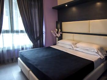 Foto di Golden Hotel a Napoli