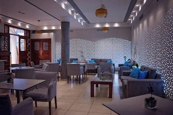 Bild vom Pyramos Hotel in Paphos