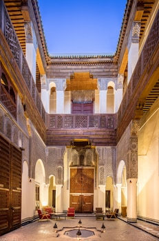 Obrázek hotelu Dar Bensouda ve městě Fes