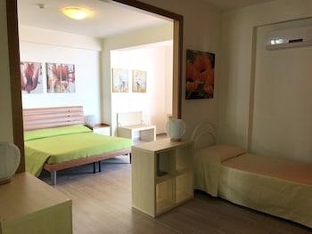 Bild vom Hotel Calipso in Taormina