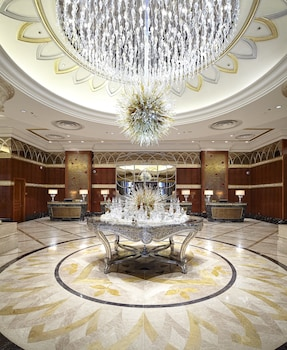 Picture of Lotte Hotel Moscow - The Leading Hotels of the World in Moscow