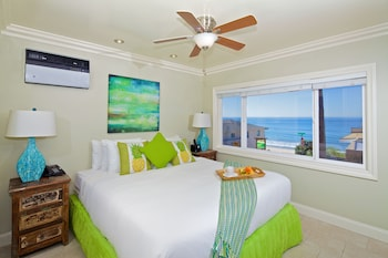 Carlsbad bölgesindeki Ocean Palms Beach Resort resmi