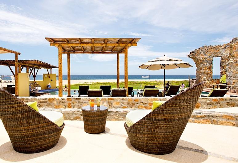 Guaycura Boutique Hotel Beach Club & Spa, Todos Santos, Spiaggia