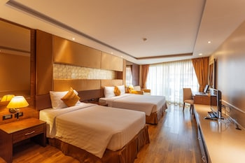 Picture of Nova Gold Hotel in Pattaya