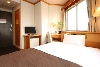 Picture of Hotel Livemax Naha Tomariko in Naha