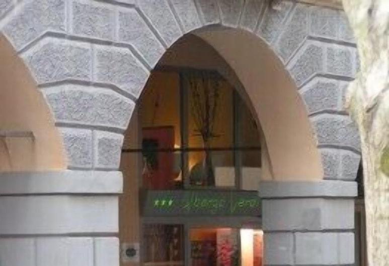 Albergo Verdi, Padua