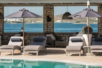 Gambar Saint Andrea Sea Side Resort di Paros