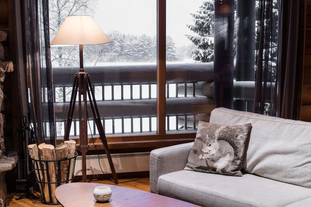 Lapland Hotel Ounasvaara Chalets, Rovaniemi