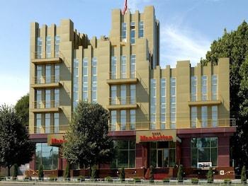 Foto di Manhattan Hotel & Restaurant a Chisinau