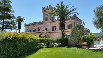 Fasano — zdjęcie hotelu Masseria Salamina