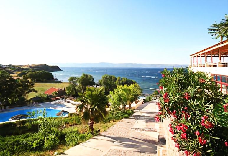 Viva Mare Hotel, Lesvos, Áreas del establecimiento