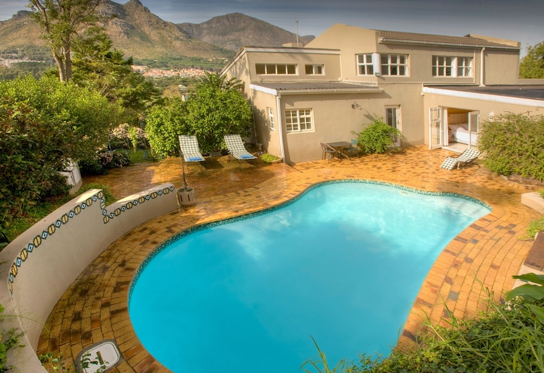 Art Gallery Guesthouse Thandekayo, Cape Town, Outdoor Pool