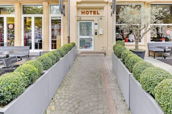 Picture of Hotel Vauban in Luxembourg City