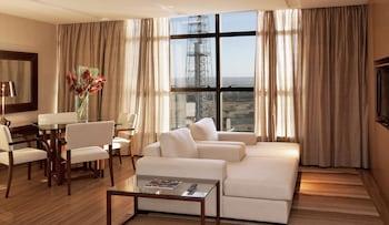 巴西利亞巴西 21 會議酒店的圖片
