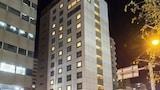 Hoteles en Sapporo: alojamiento en Sapporo: reservas de hotel