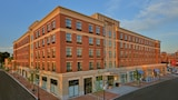 Nuotrauka: Residence Inn by Marriott Portsmouth Downtown/ Waterfront, Portsmutas