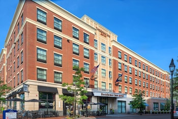 Picture of Residence Inn by Marriott Portsmouth Downtown/ Waterfront in Portsmouth