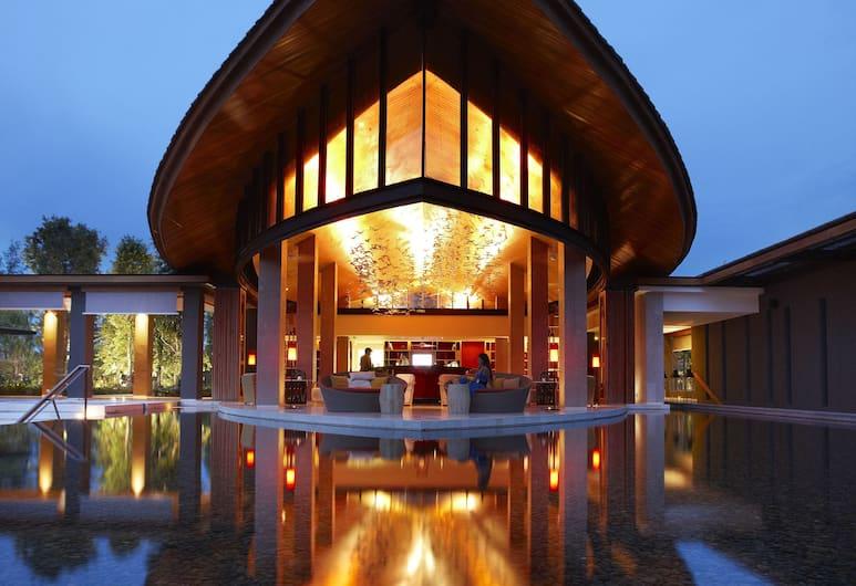 Renaissance Phuket Resort & Spa, Mai Khao, Hotel Lounge