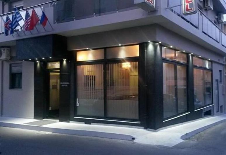 Hotel Filoxenia, Chania