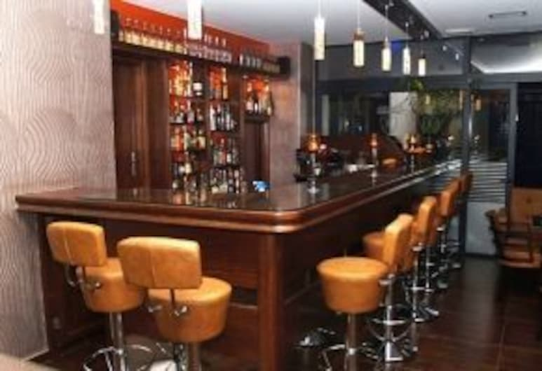 Hotel Filoxenia, Chania, Hotel Bar