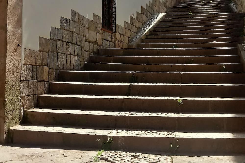 Ulaz u hotel