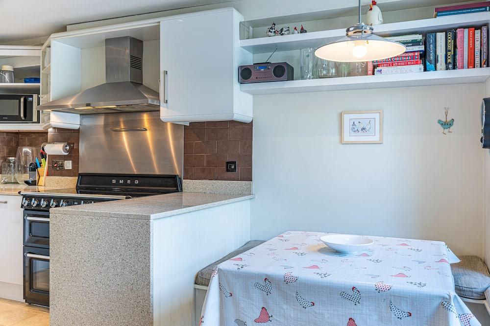 Superior-værelse til 3 personer - Fælles køkken