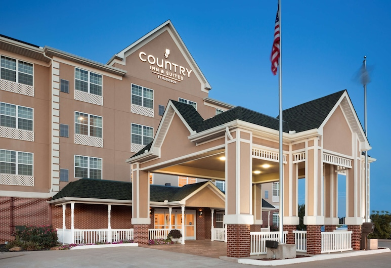 Country Inn & Suites by Radisson, Bowling Green, KY, Bowling Green