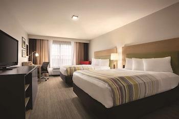 Slika: Country Inn & Suites by Radisson, Bowling Green, KY ‒ Bowling Green