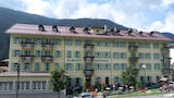 Book this Free wifi Hotel in Auronzo di Cadore