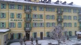Auronzo di Cadore hotel photo