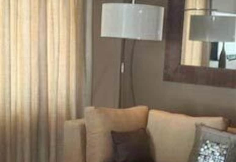 Marine Square Luxury Holiday Suites - Apartments, Hermanus, Area soggiorno