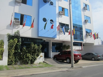 A(z) Soul Mate Inn hotel fényképe itt: Lima