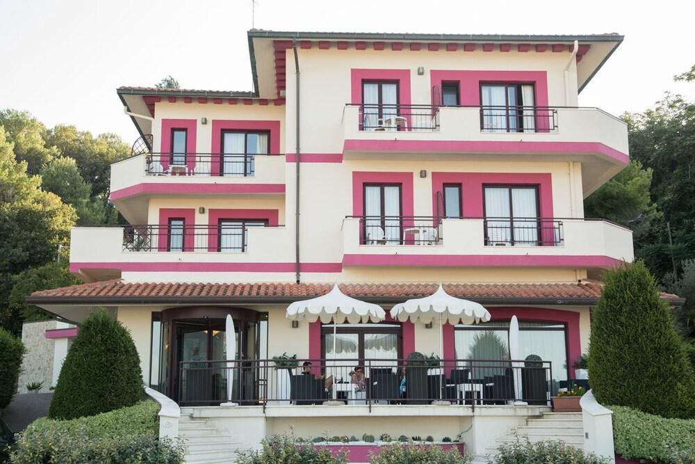Hotel Levante, Fossacesia