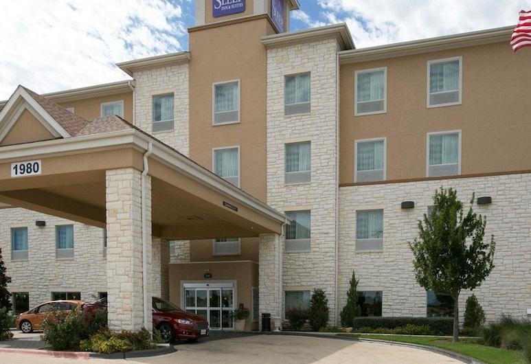 Sleep Inn & Suites Round Rock - Austin North, Round Rock