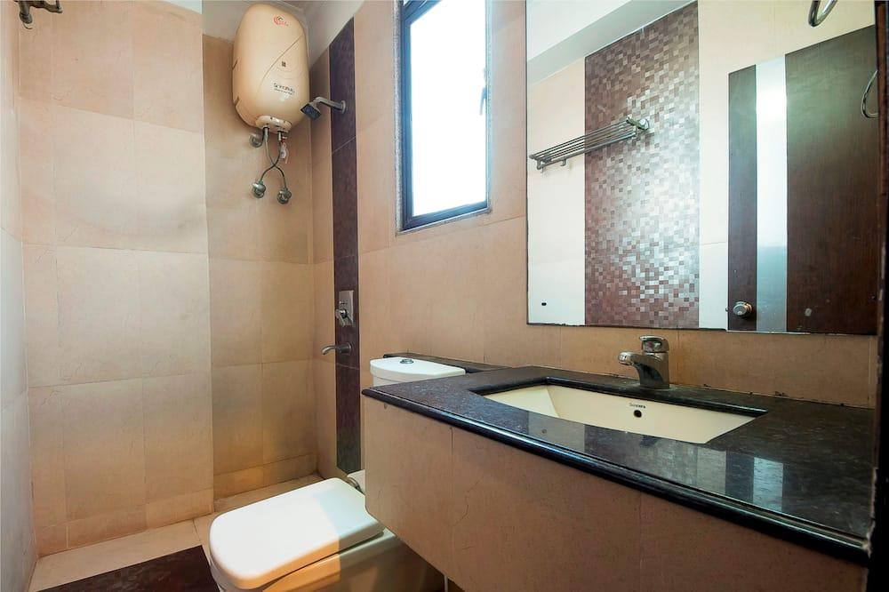 Premium Room, 1 Double Bed - Bathroom